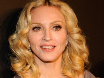 Мадонне (Madonna) исполнилось 53 года