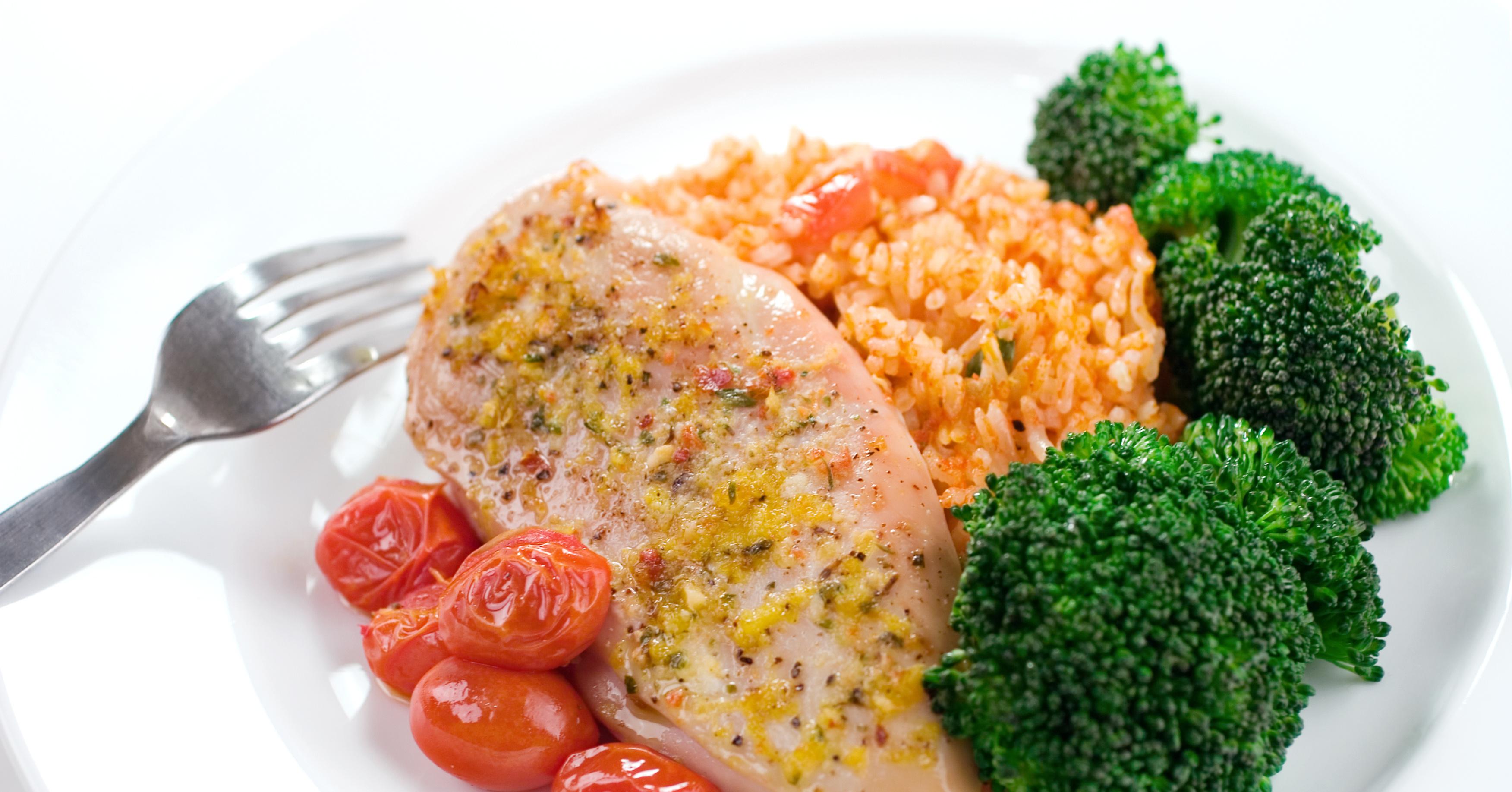 Курица в духовке рецепты с фольгой