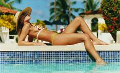 Курортный роман, или Как подготовиться к пляжному отдыху
