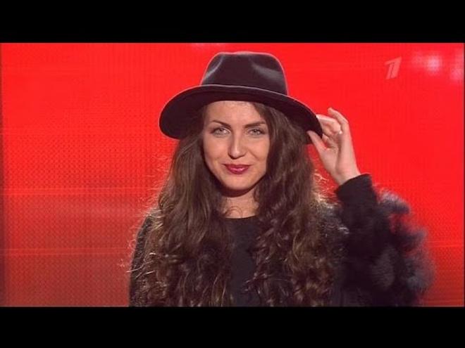 Анастасия Главатских, голос 3