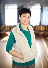 Марина Долганова