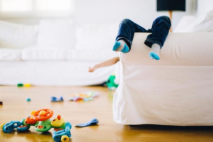 «Дети, вы меня бесите!»: репортаж с лекции Димы Зицера