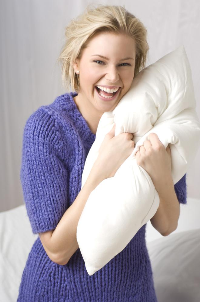 можно ли стирать подушку из бамбука