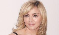 Мадонна признана самой обсуждаемой звездой «нулевых»