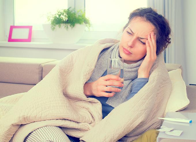 Современный отпор гриппу и ОРВИ
