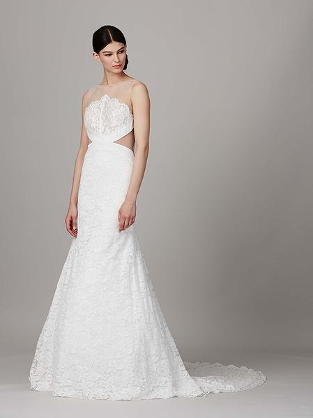 Лучшие коллекции Недели свадебной моды   галерея [2] фото [4]