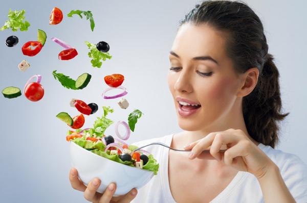 Дефицит и нехватка витаминов