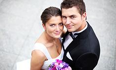 Объявляем конкурс лучшего свадебного селфи!