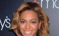 Бейонсе и Jay-Z нашли крестную для Блю Айви