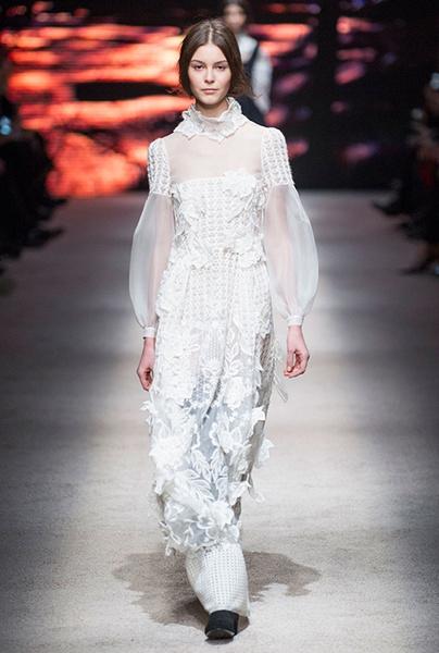 Неделя моды в Милане: день первый | галерея [2] фото [6]