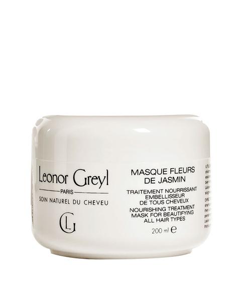 Leonor Greyl маска с цветами жасмина: отзывы