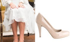 В Marks & Spencer создали туфли как у Кейт Миддлтон