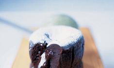 Шоколадная фабрика: 15 идей с шоколадом