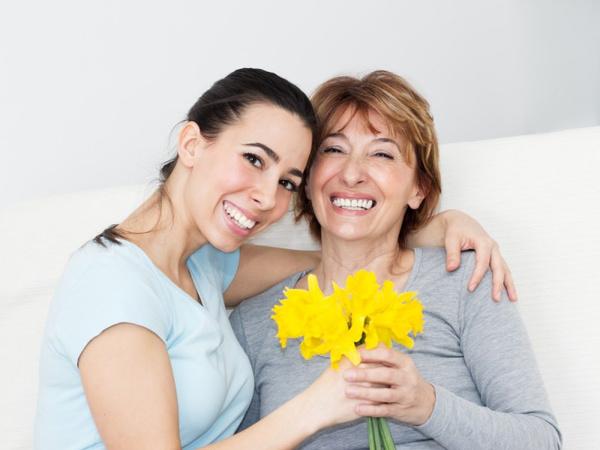 Поздравляем маму с юбилеем: видео идеи
