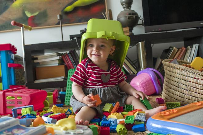 игрушки для девочек от одного года