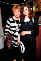 Татьяна Догилева с дочкой