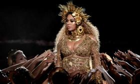 Только видео: лучшие выступления на «Грэмми-2017»