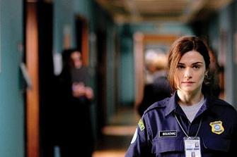 Отважная Кэтрин Балковак (Рейчел Вайс) борется против секс-торговли в Сербии и коррумпированности ООН.