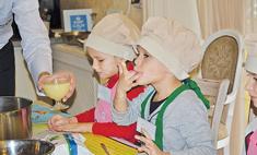 Ребенок плохо ест? А пусть готовит сам!