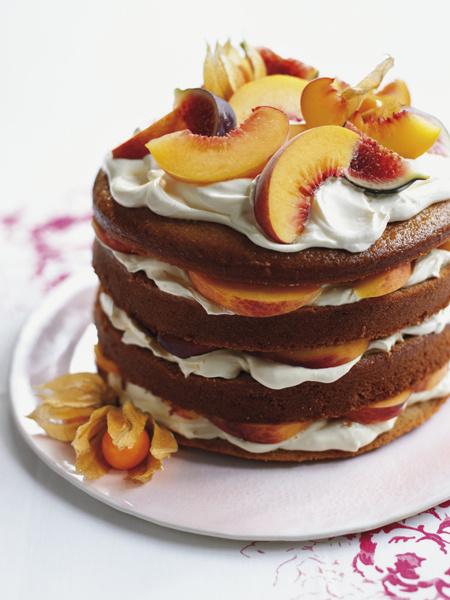 Легкий рецепт торта