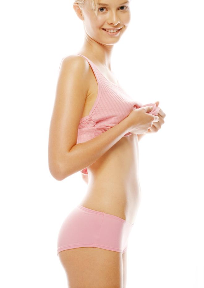 как эффективно похудеть в животе