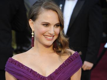Натали Портман (Natalie Portman) стала объектом критики