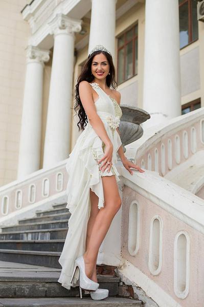 конкурс красоты выбор WDAY.ru Самара участницы фото
