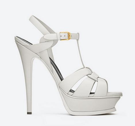 Самые модные свадебные туфли этого лета | галерея [1] фото [3]