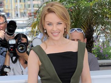Кайли Миноуг (Kylie Minogue) поклоняется Мадонне (Madonna) с детства, но не смогла сдержать критику в ее адрес