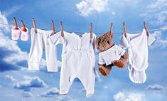 Как выбрать безопасный стиральный порошок для детских вещей?