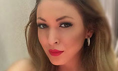 Певицу Ирину Дубцову избили в аэропорту