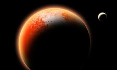 Индия осуществит полет на Марс в 2030 году
