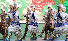 Двенадцать красавиц и одна корона – в Челябинске выбрали «Татарочку-2014»