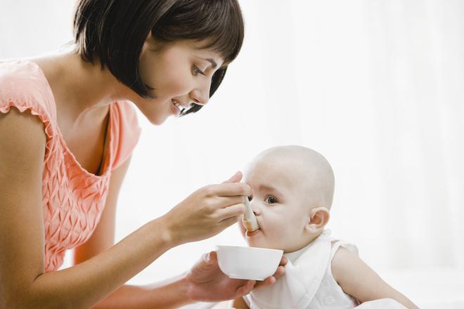 искусственное вскармливание ребенка 9 месяцев