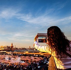 10 мест, без которых вы не видели настоящего Марокко