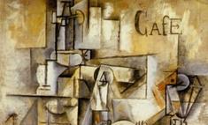 Во Франции украдены картины великих художников на сумму €100 млн