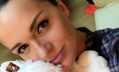 Певица Слава в Красноярске: «Оглохла на одно ухо и хвост накладной»