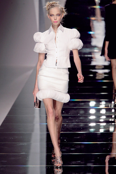 Dior by John Galliano.