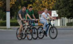Где в Туле покататься на велосипеде?