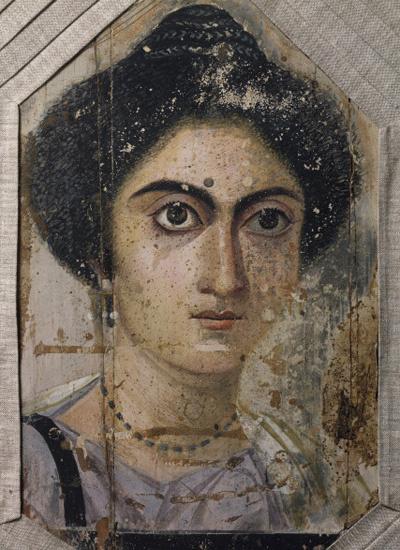 Женщины Древнего Рима