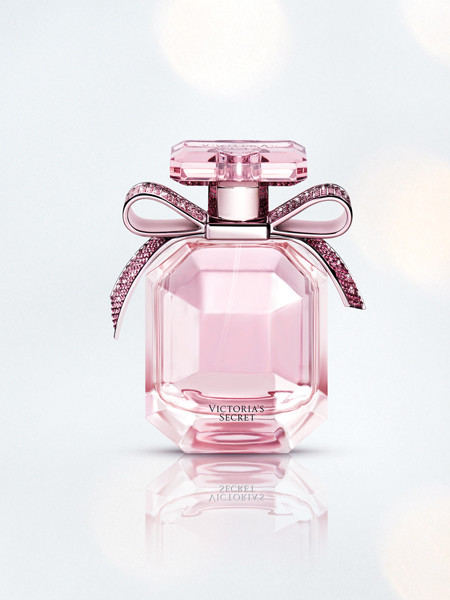Victoria's Secret, Bombshell Pink Diamonds