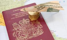 73% россиян хотели бы жить за границей