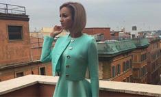 Ольга Бузова удивила фанатов стильным нарядом