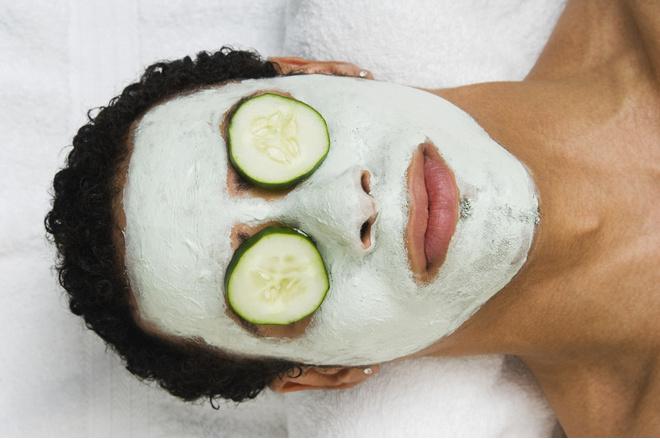 маска для лица мужчинам