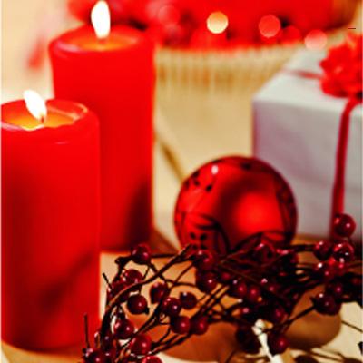 Елка – неизменный атрибут новогоднего праздника.