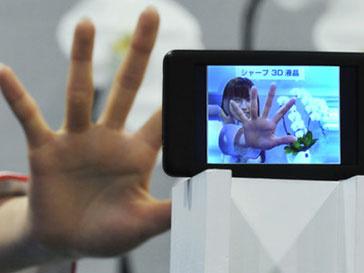 Скоро 3D кино можно будет смотреть без очков