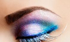 Макияж глаз: несколько секретов вашей красоты