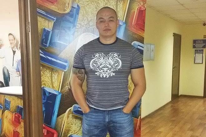 иркутянин Дмитрий Хангажеев попал на реалити-шоу Дом-2