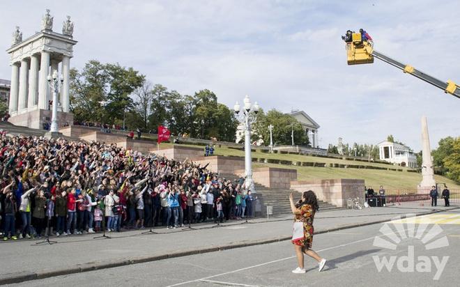 караоке-марафон фото