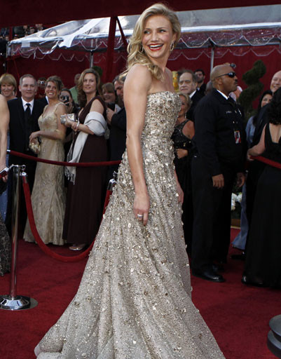 Церемония «Оскар»-2011